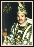 Prinz Peter IV. Krischer, 1989