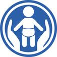 VOD-Qualitätssymbol zur Behandlung von Kinder und Säuglingen