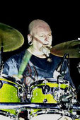 Bernie (Drums)