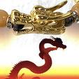 龍神のパワーアイテム