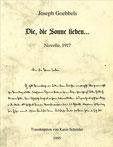 Karin Schröder/™Gigabuch Forschung/Transkriptionsheft 04/1917