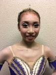 2016 PBK    高校生の部 敢闘賞和田まどか