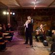 Romeo Franz Ensemble