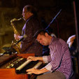 New Orleans Organ Trio