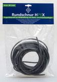 HPEX Rundschnur zur Unterfütterung
