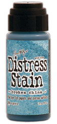 Uk stockist Tim Holtz Distress Stains