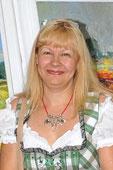 Regina Unger, Malerin