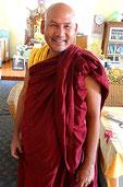 L'abbé de Aung ZM