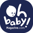 Baby Can Travel featured in Oh Baby magazine