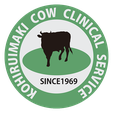 有限会社 小比類巻家畜診療サービスロゴマーク