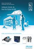 Titelbild Broschüre: Computer, Technik & Elektronik