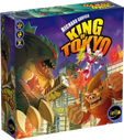 KING OF TOKYO +8ans, 2-6j