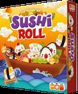 SUSHI ROLL +8ans, 2-5j