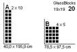 montage glasbausteine verlegung glassteine glass blocks Österreich Schweiz Luxemburg Niederland Nederland Sviss Luxembourg Austria Lëtzebuerg Suisse Svizzero Schweiz Liechtenstein Wien België Belgique Belgien