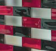 Glazen Blokken Bouwstenen glas Bricks straatstenen Brandbeveiliging brandwerend brandgang thermische isolatie energiebesparing kogelvrij Straatstenen geluidsisolatie Nederlân Nederland Niederlande Netherland  kunststeen steen Facing chelsea stone