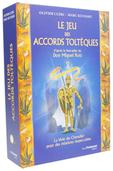 Jeu des Accords Toltèques, Pierres de Lumière, tarots, lithothérpie, bien-être, ésotérisme