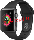 Assistenza e riparazione apple watch serie 1 38 mm a Bari