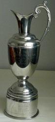 Garden Trophy