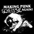 Making Punk SCHEISSE again