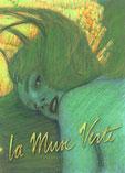 Absinthe La Muse Verte - The True Muse