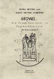 Petra Mettke, Karin Mettke-Schröder/Gigabuch Michael 8//ISBN 3-932289-12-9/1999