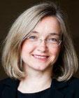 Martina Hinz, Online-Seminar-Leiterin Storytelling
