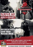 Crossfight La Rochelle