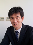 橋本税理士写真