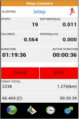 step counter app