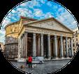 ローマの個人ツアー