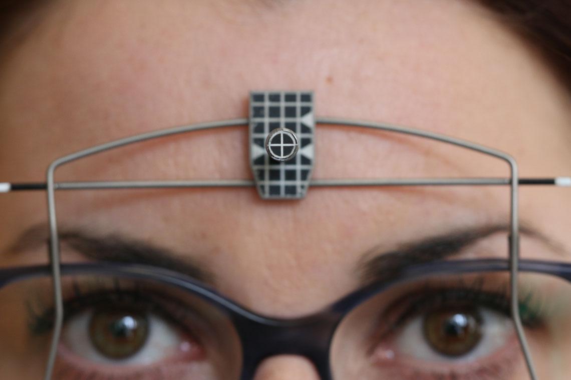 """Moderne Technik, beste Gläser und das """"Gewußt wie!"""" Gleitsichtspezialist in Erfurt. Optometrist und Optikermeister Steffen Zacher"""