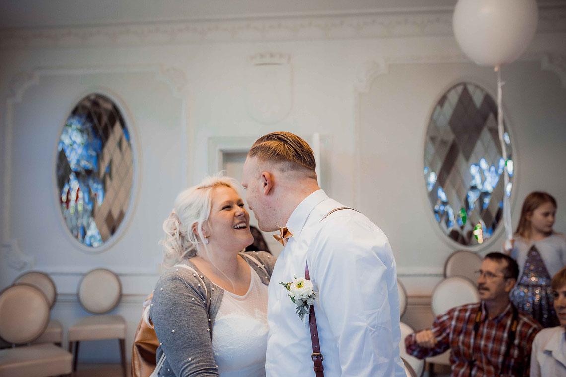 Hochzeitsfotograf Andreas Klein