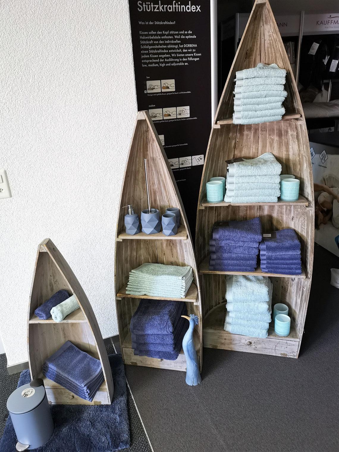 Frottierwäsche, Heimtextilien, Robertruoss, Badzimmer, Badezimmerartikel