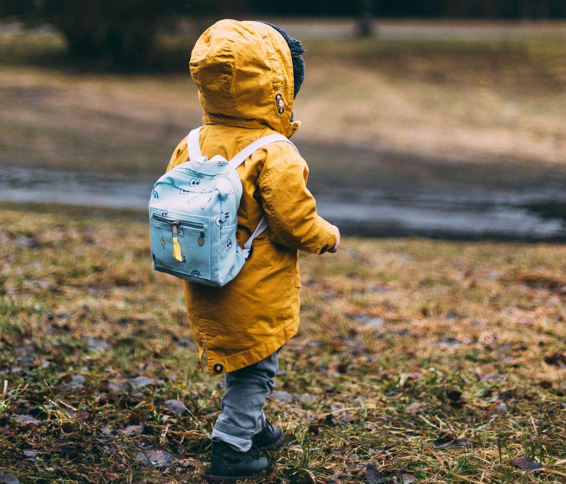 Kind Eltern Wünsche Träume anvertrauen Reise
