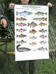 Einführungskurs ins Fischen Frauengemeinschaft Schmerikon