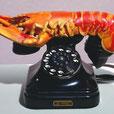 ロブスター電話