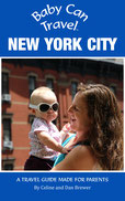 Baby Can Travel: New York City Travel Guide