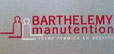 Développement PME pour Barthélémy Manutention, groupe Fenwick