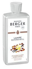 Poussiere d'Ambre - Amber Powder