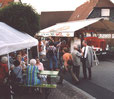 Dorffest in der Luitfriedstraße