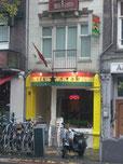 Coffeeshop Black Star Amsterdam