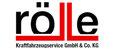 Rölle Kraftfahrzeugservice Logo