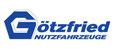 Götzfried Nutzfahrzeuge GmbH Logo