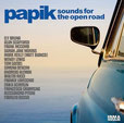 "in uscita il cd ""Papik - Sound for the open road"""