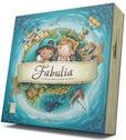 FABULIA +4ans, 2-6j