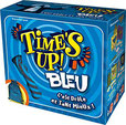Time's up! Bleu