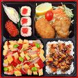 大量注文 寿司 中央区