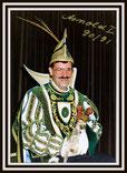 Prinz Arnold I. Freyaldenhoven, 1990
