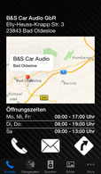 B&S Car Audio App