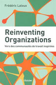 reinventing organizations conference